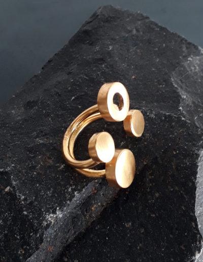 4Circles ring
