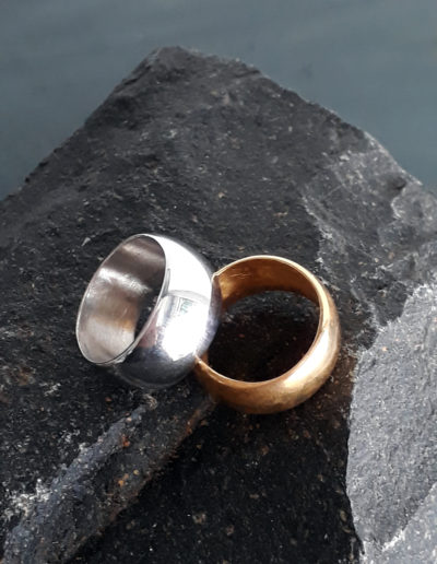Bomb ring