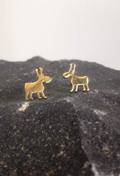 Ealfs earrings